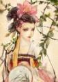 傅容曾是武将之女